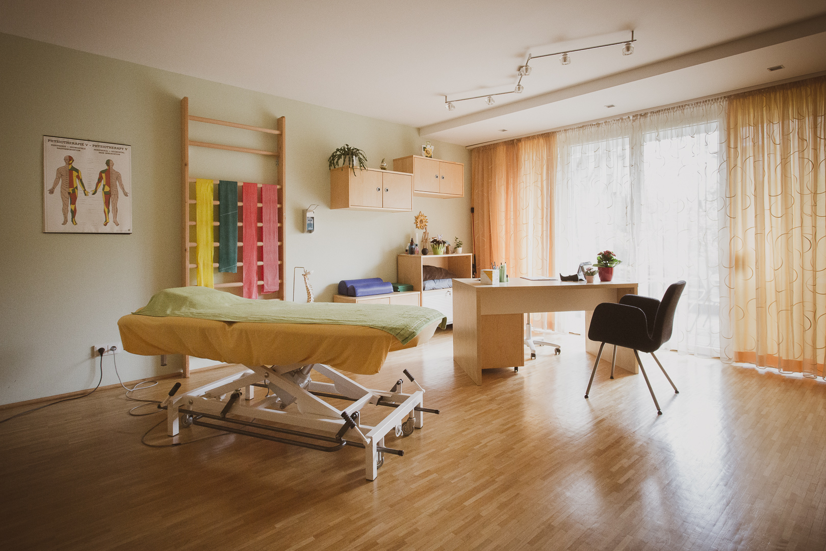 2019_05_22 Praxisraeume Physiotherapie Floridsdorf web 047